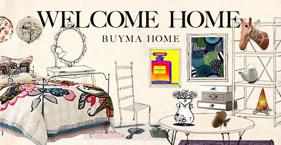 BUYMA HOME(ホーム)