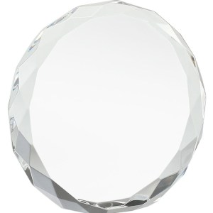 Trofeo Cristal Diamond