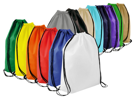 Eco Drawsting Bag 34 x 44 cm
