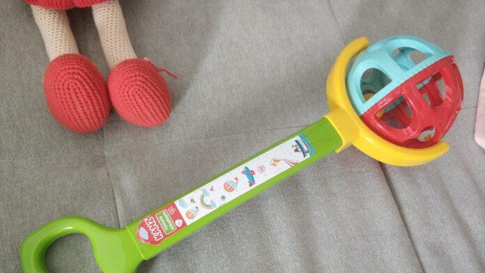 kanz yuruyus arkadasim 12 ay oyuncagi inceleme en iyi bebek