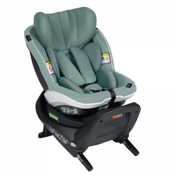en iyi bebek oto koltugu izi turn i-size renkleri