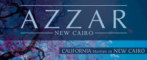 ازار القاهرة الجديدة Azzar New Cairo