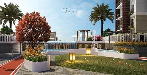 سوانيو العاصمة الإدارية Sueno New Capital