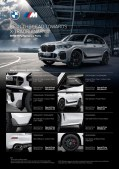 BMW X5 M Performance Product Flyer_DRAFT1