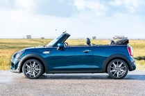 03. The New MINI Convertible Sidewalk Edition