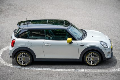 The MINI Electric First Edition (13)