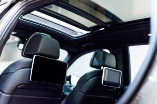 The All-New BMW X7 xDrive40i Pure Excellence (21)