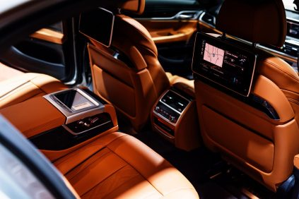 The New BMW 740Le xDrive M Sport (18)