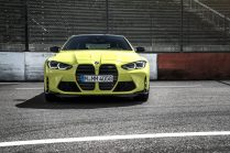 08. The All-New BMW M4 Competition Coupé