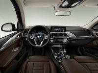 19. The First-Ever BMW iX3