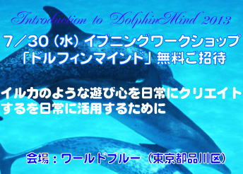 dolphinmind0730