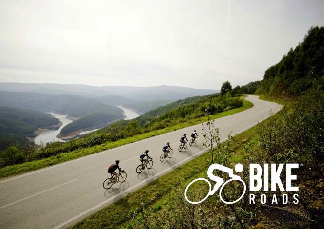 #BikeRoads – Amazing roads, spectacular vistas!
