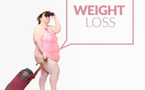 Read this! Before you start your weight loss journey
