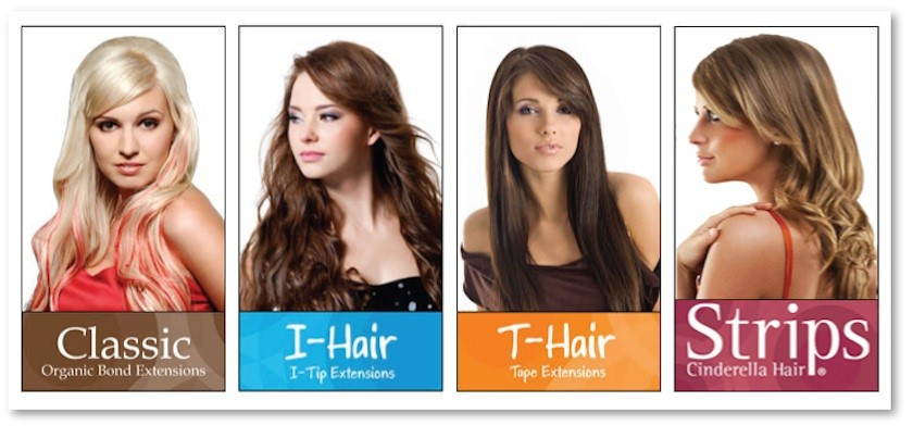 Top 5 Hair Extensions Brands For A Gorgeous Look Enjoy Accra