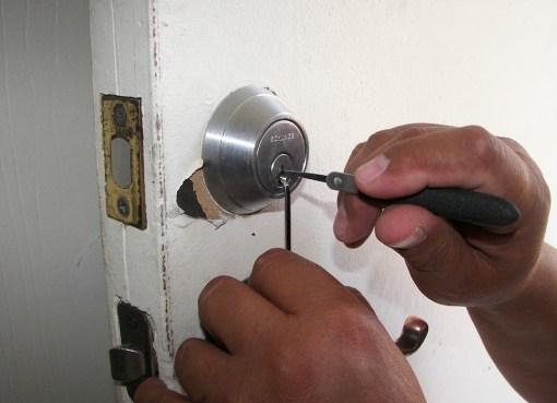 locksmiths service