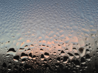 reduced condensation