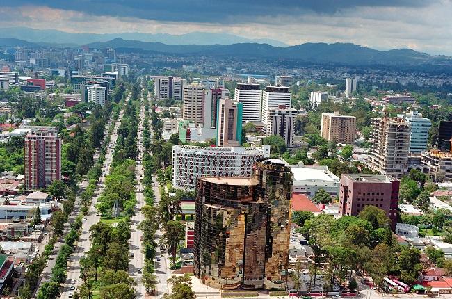Guatemala City Airport Hotels