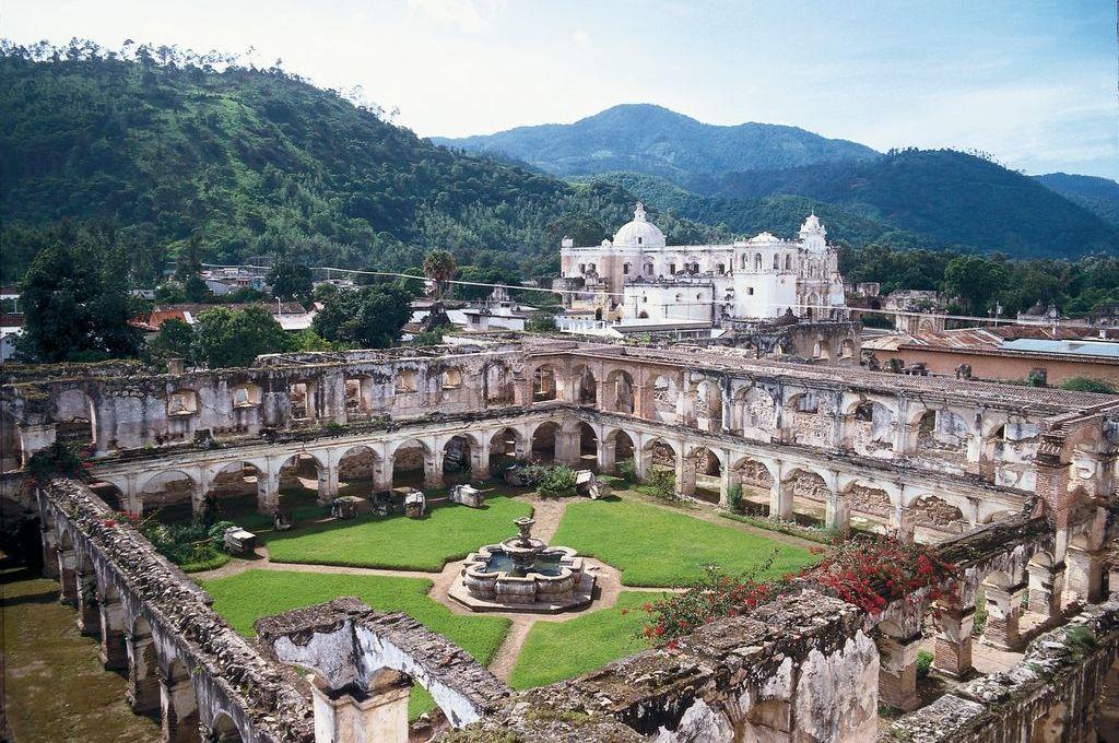 Antigua Guatemala Vacation Travel To Antigua Enjoy Guatemala - Guatemala vacation