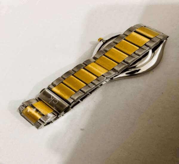 Ck(copy) Classic quartz watch