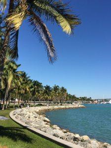 Bayfront Park. Foto: Enjoy Miami