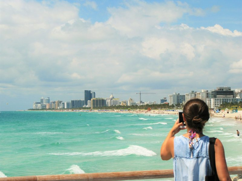 Roteiro de Miami