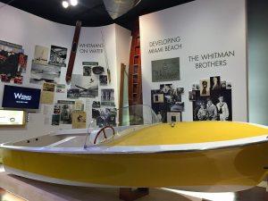 Interior do History Miami - Foto: Enjoy Miami