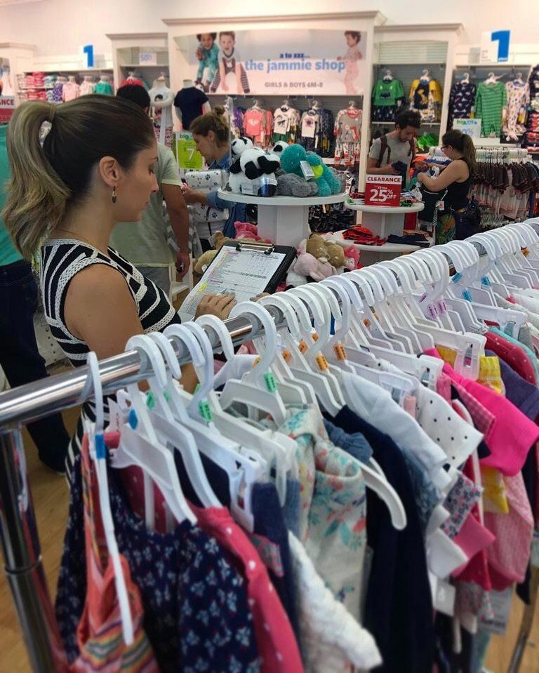 melhores lojas de bebê em miami