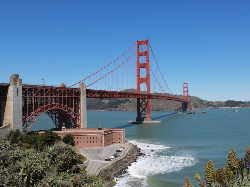 Foto: Per's Bike Tour San Francisco