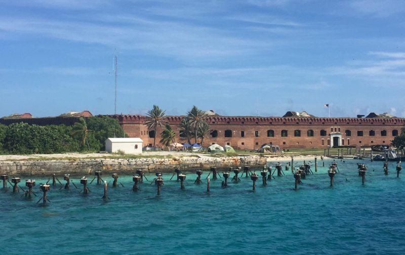 Dry Tortugas National Park. Foto: Enjoy Miami