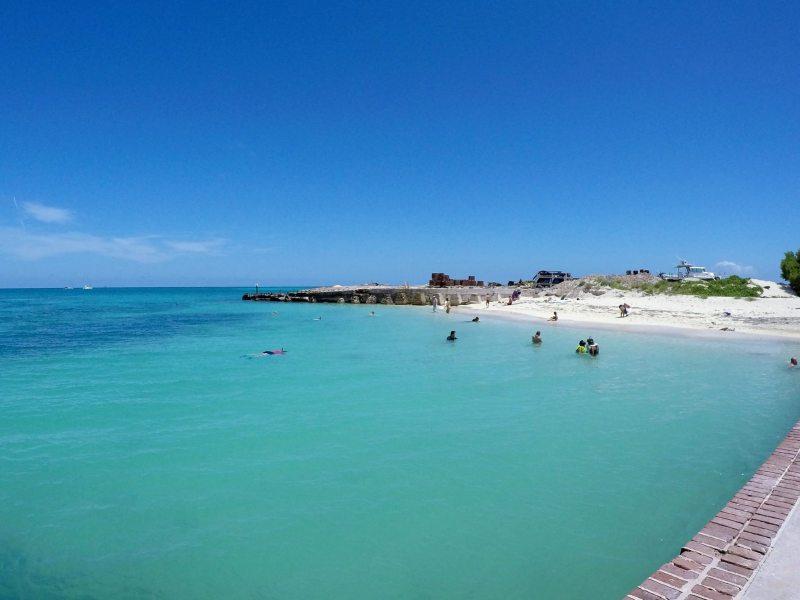 Outra área de Snorkel do parque. Foto: Enjoy Miami