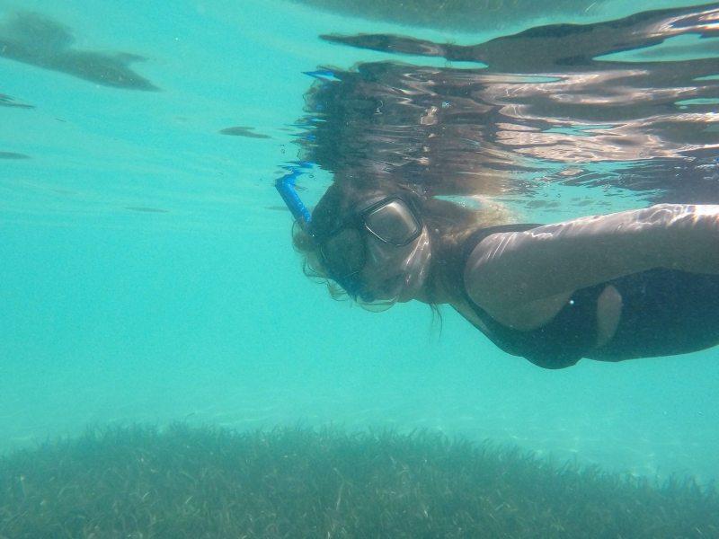 Snorkel. Foto: Enjoy Miami