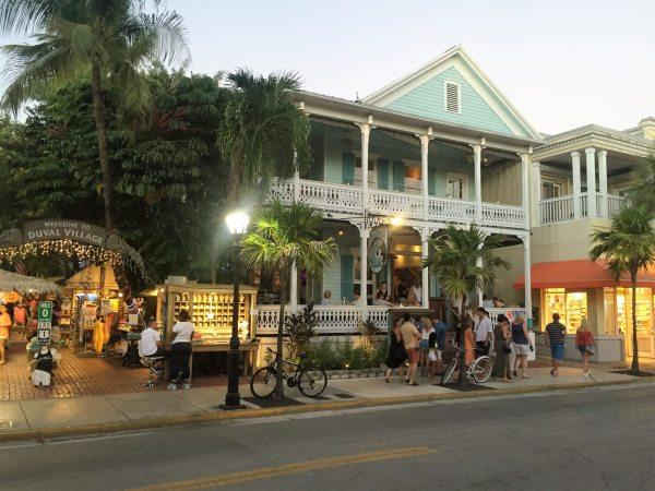 dicas de Key West