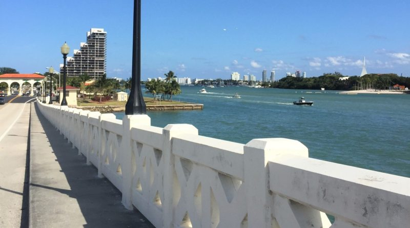 5 lugares para andar de bicicleta em Miami e como alugar uma bike! fd1c60db55
