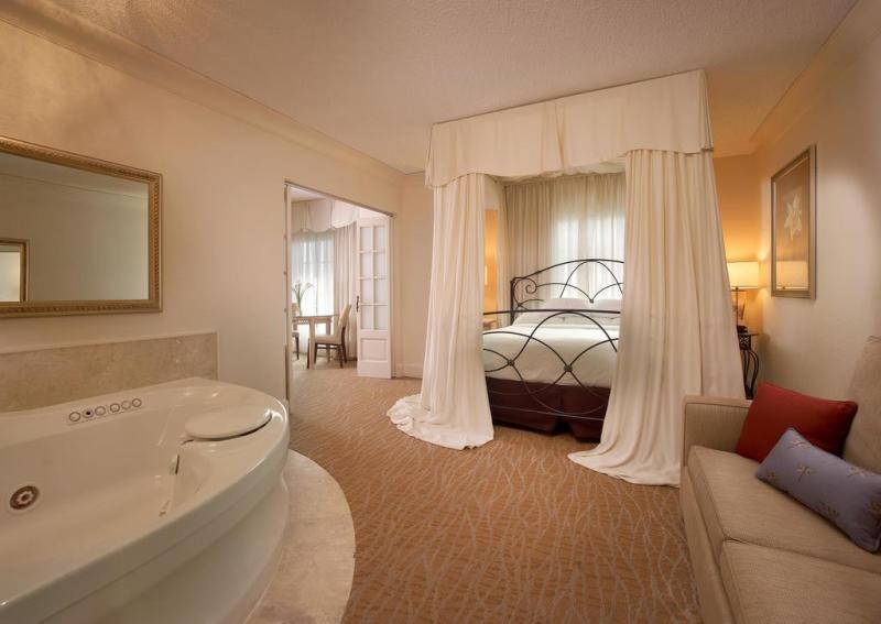 hotéis ao lado do Sawgrass