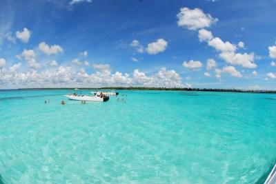 Saona island | Enjoy Punta Cana