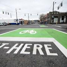 Portland Bike Culture