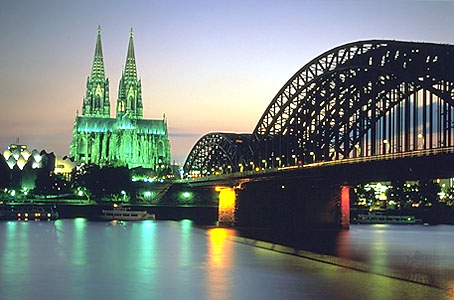 cologne-sightseeing