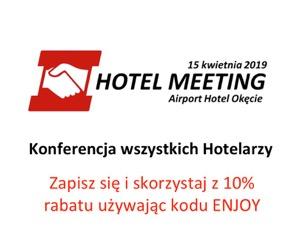Konferencja Hotelarzy