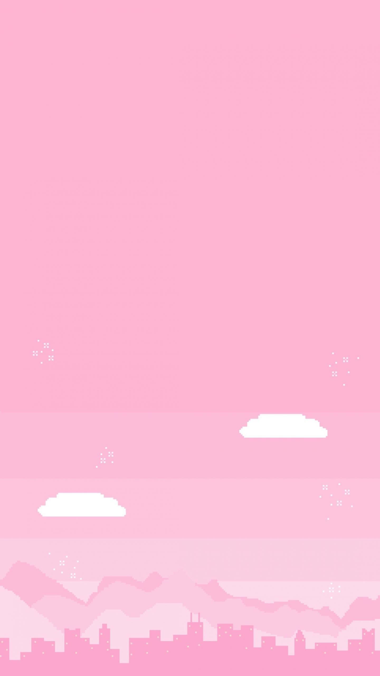 pastl pinke wallpaper enjpg