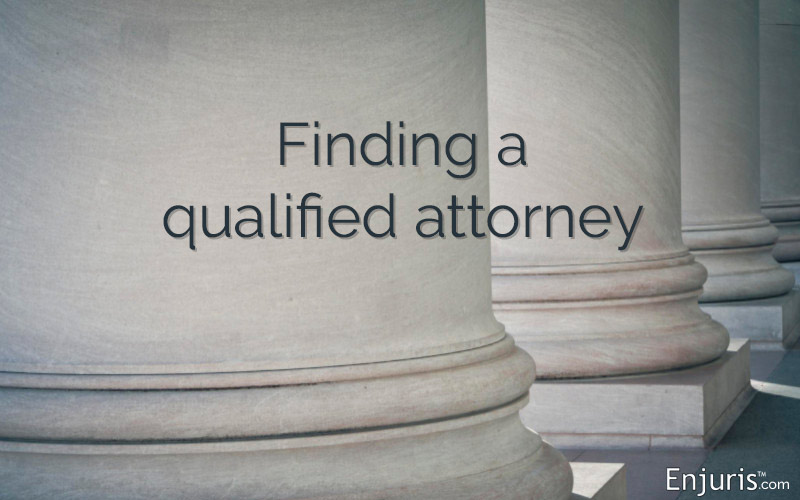 3 Quick Tips For Locating A Qualified Personal Injury Attorney