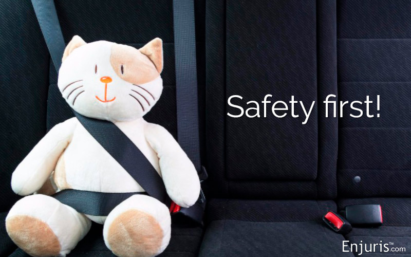 Kids Car Seat Safety Florida Guide Age Weight Height Req
