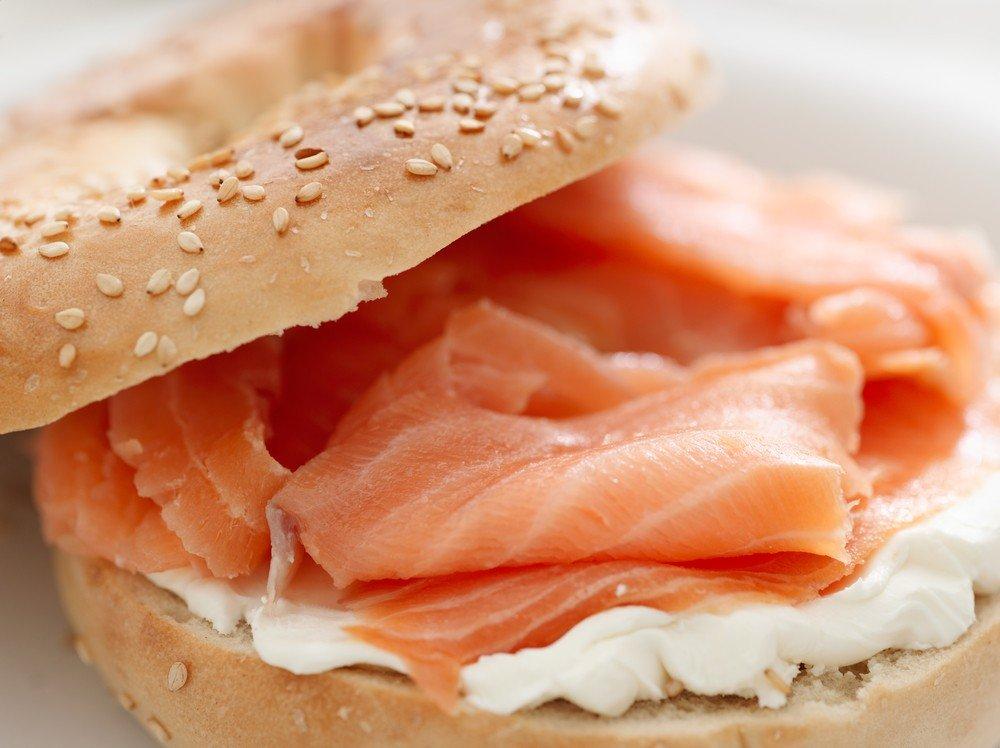 - shutterstock 61077385 - Pratik ve lezzetli Tulum Peynirli Somon tarifi!