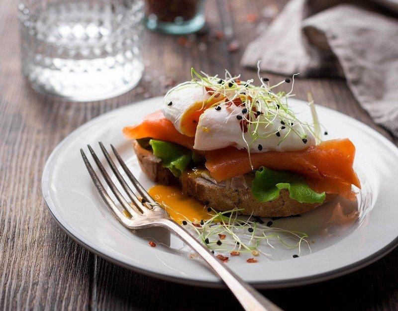 - shutterstock 624204569 - Pratik ve lezzetli Tulum Peynirli Somon tarifi!