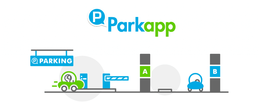 parkapp-parking