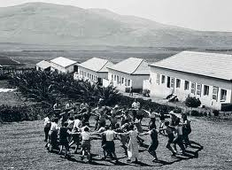 Judaísmo ABC | Kibutz - Enlace Judío