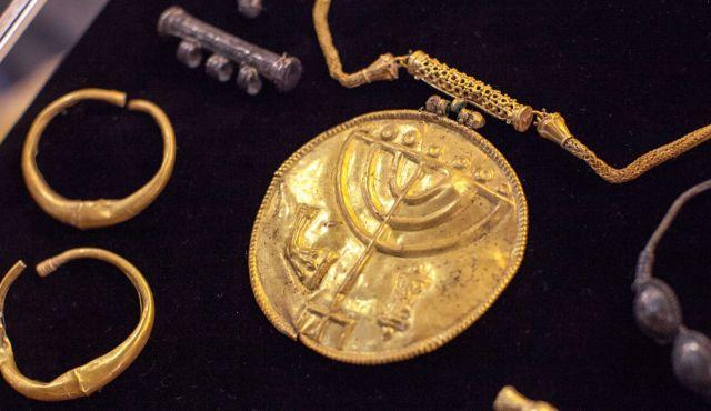 Los 10 tesoros arqueológicos mas valiosos encontrados