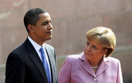 Enlace-JUdio-Obama -aprobó -espiar- a Merkel- en- 2010