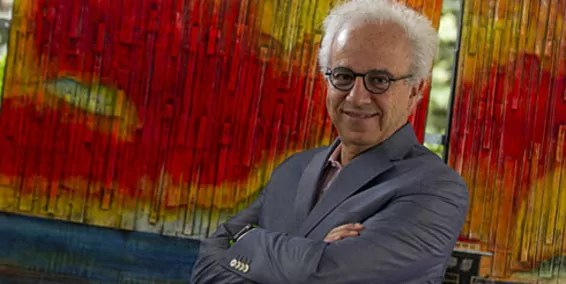 El escritor Francisco Martín Moreno descubrió que es judío y que gran parte de su familia murió en el Holocausto/ Enlace Judío presentará su libro