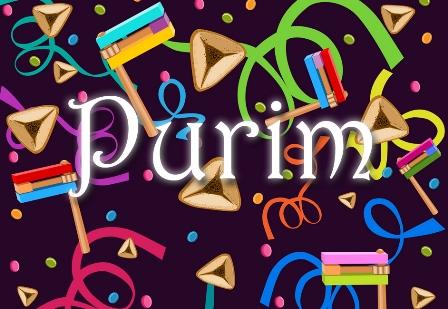 Purim-2