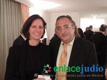 ENLACE JUDÍO - CAMBIO DE PRESIDENCIA DE CAMARA DE COMERCIO MÉXICO ISRAEL (11)